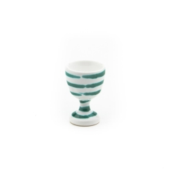 Dizzy Green Egg Cup