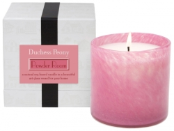 Duchess Peony (Powder Room) Candle