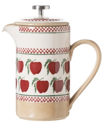 Apple Large Cafetiere Pot