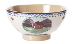 Farmhouse Medium Bowl