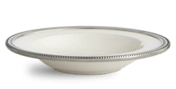 Arte Italica Perlina Soup Bowl