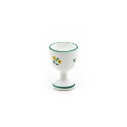 Alpine Flowers Egg Cup