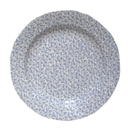 Pale Blue Felicity 8.5 Lunch Plate