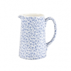 Pale Blue Felicity Jug Tankard Small 1/2 Pt-on backorder