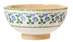 Clover Salad Bowl