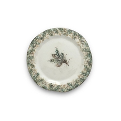 Foresta Salad Plate