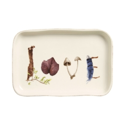 Forest Walk Love Gift Tray 7.5