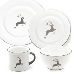Grey Deer Gourmet Place Setting