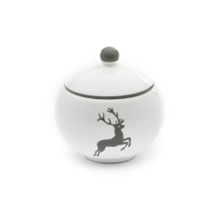 Grey Deer Sugar Bowl