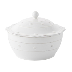 Berry & Thread Lg. Covered Casserole