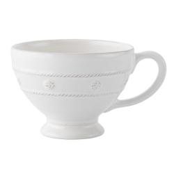 Berry & Thread Breakfast Cup  (no saucer-order separately)