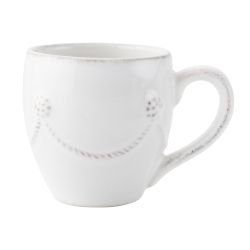 Berry & Thread Demitasse Cup   (order saucer separately)