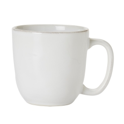 Puro Whitewash Coffee or Tea Cup