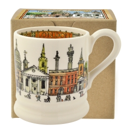 London 1/2 Pint Mug Boxed