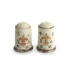 Medici Tall Salt and Pepper
