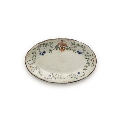 Medici Small Oval Tray