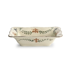 Medici Rectangular Bowl