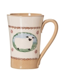 Sheep Tall Mug