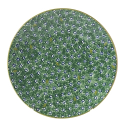 Green Lawn Everyday Plate