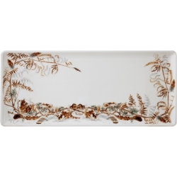 Gien Sologne Oblong Serving Tray