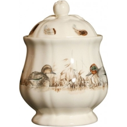 Sologne Sugar Bowl