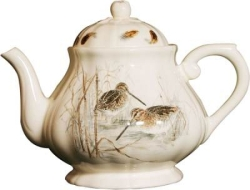 Gien Sologne Teapot - 1 available