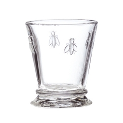 La Rochere Bee Tumbler set/6