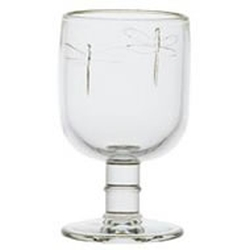 La Rochere Dragonfly Water Goblet