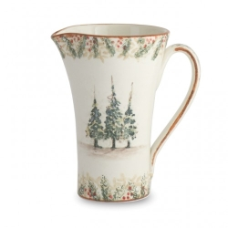 Arte Italica Natale Pitcher (Retired Style)