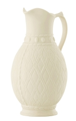 Galway Weave Pitcher 60 oz