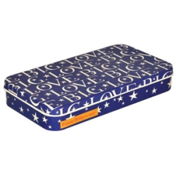 Starry Skies Stationery Tin