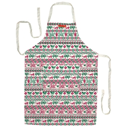 Christmas Joy Apron