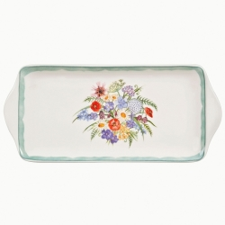 Coronation Meadow Sandwich Tray-1 available