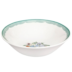 Coronation Meadow Cereal Bowl