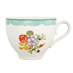 Coronation Meadow Cup and Saucer-3 available