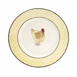 Highgrove Hens Plate Side 1 available