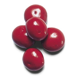 Pastel Chocolate Cherries