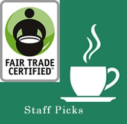 Send a Gift Ann Marie Staff Picks Coffee Club