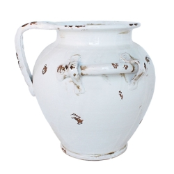 Domus Perla Pitcher with One Handle