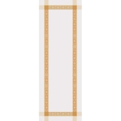 Imperatrice Gold Tablerunner 20 X 58