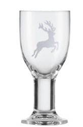 Eisch Glass, Red Wine Glass