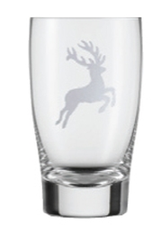 Eisch Glass, Water Tumbler