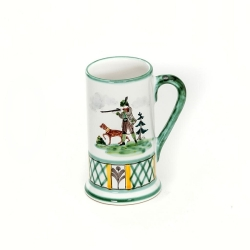Hunter's Delight, Mug with Handle 10 oz