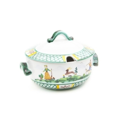 Hunter's Delight, Soup Tureen 67 oz