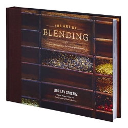 The Art of Blending Book-SIGNED COPY