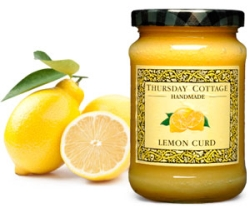 Thursday Cottage Lemon Curd