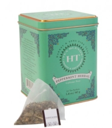 Harney and Sons Peppermint Herbal Tea
