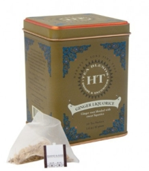 Harney and Sons Ginger  and  Licorice Tea