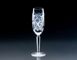 Heritage Glass Cathedral Flute Champagne