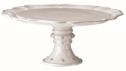 Berry & Thread Large Cake Stand Retired